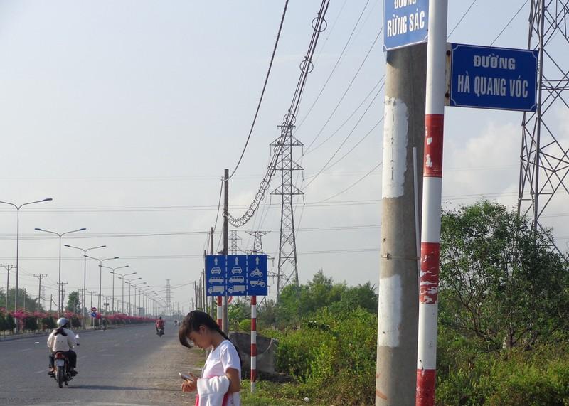 Tăng tốc độ đường Rừng Sác, Cần Giờ thêm 10-20 km/giờ - ảnh 1