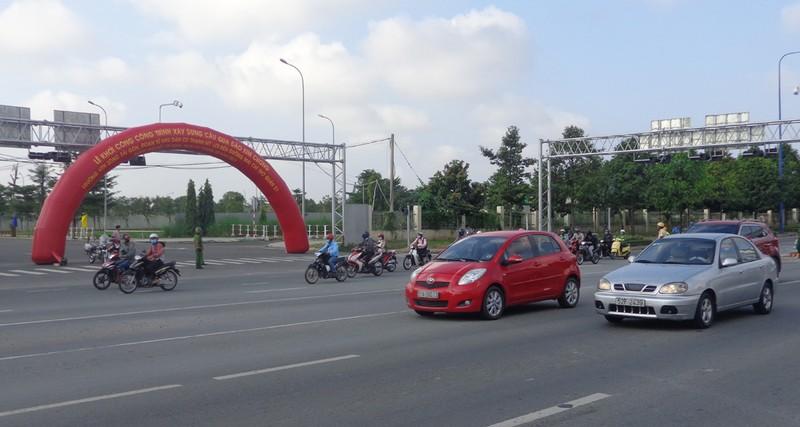 Bắt đầu xây cầu qua đảo Kim Cương - ảnh 4
