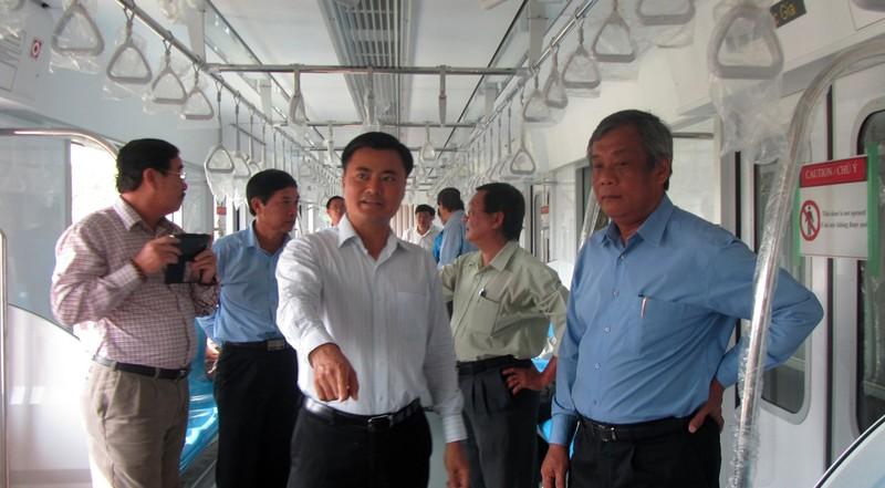 Ray chạy tàu metro số 1 sẽ không rung, ồn điếc tai - ảnh 7