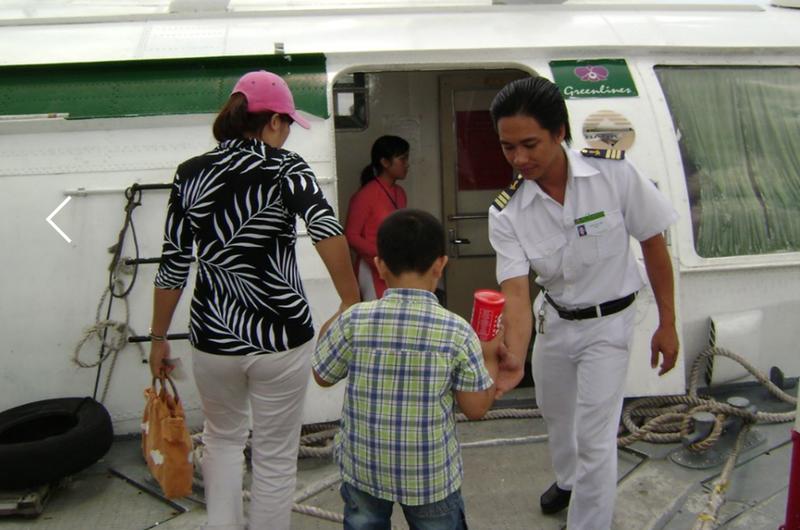 Buýt sông: Không trợ giá, không khách cũng chạy - ảnh 3