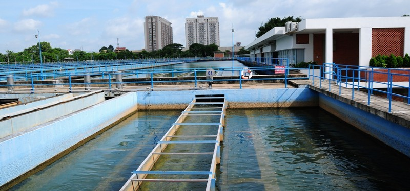 Năm 2016, TP.HCM thất thoát 940 tỉ tiền nước sạch  - ảnh 1