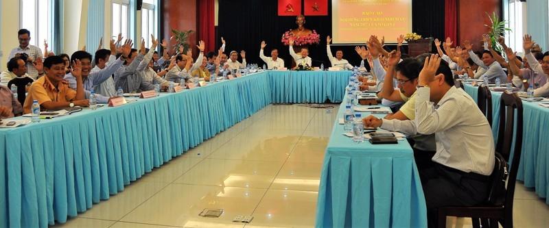 Phó Chủ tịch UBND TP.HCM kêu gọi phong trào đi bộ - ảnh 1