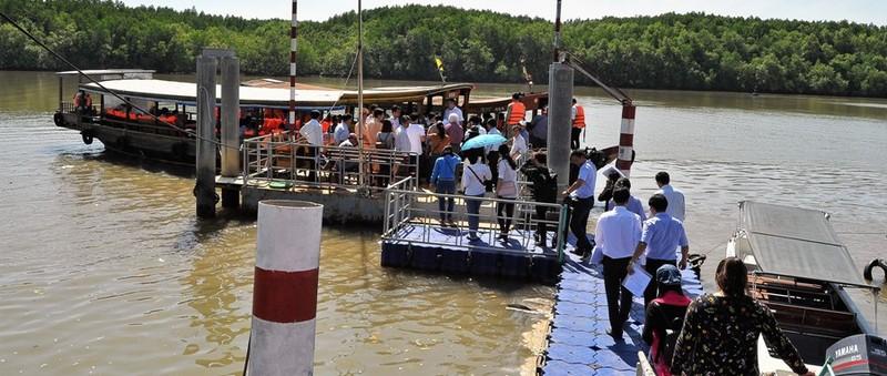 Tháng 6, Sài Gòn có buýt đường sông - ảnh 2