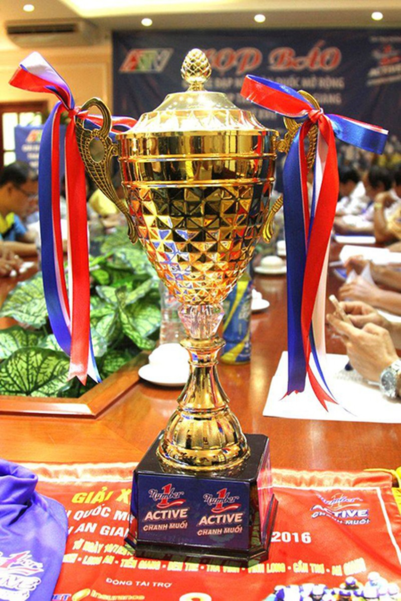 Nguyễn Thị Thật là ứng viên số 1 giải áo vàng - ảnh 1