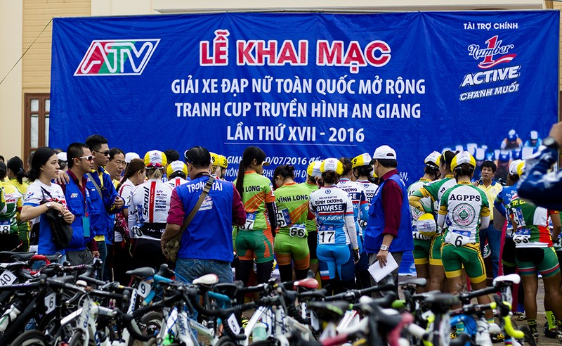 Nguyễn Thị Thật khẳng định ngôi vị số 1 - ảnh 9