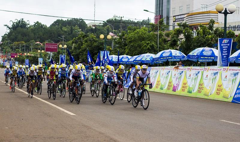 Nguyễn Thị Thật khẳng định ngôi vị số 1 - ảnh 3