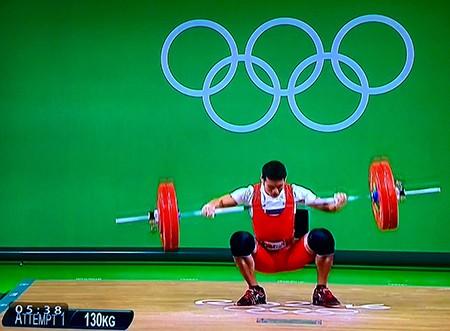 Niềm hi vọng Thạch Kim Tuấn trắng tay rời Rio 2016 - ảnh 1