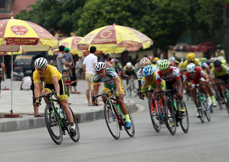 Nguyễn Thành Tâm giành chiến thắng ngoạn mục ở chặng 5 - ảnh 3