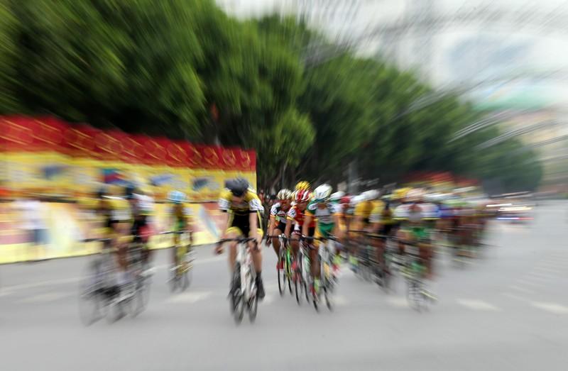 Nguyễn Thành Tâm giành chiến thắng ngoạn mục ở chặng 5 - ảnh 2