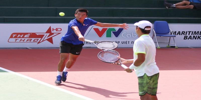 giair quần vợt