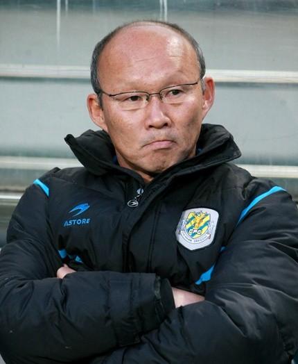 Trợ lý Guus Hiddink sẽ dẫn dắt đội tuyển Việt Nam - ảnh 1
