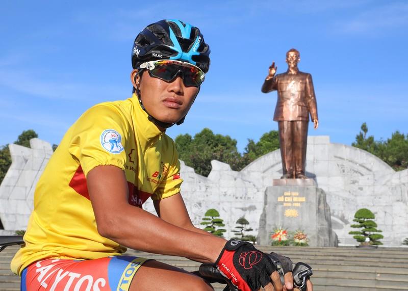 Nguyễn Thành Tâm hạ 'áo xanh' thắng chặng 5 BTV Cup - ảnh 4