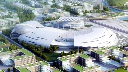 Lãnh đạo tỉnh Khánh Hòa nói gì về việc xây trung tâm hành chính mới? - ảnh 1