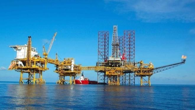 Hụt thu từ dầu thô hơn 25.000 tỉ đồng - ảnh 1