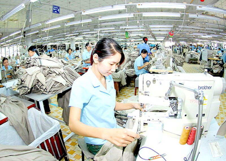 Bí quyết giúp dệt may Việt Nam vào chuỗi giá trị toàn cầu - ảnh 1