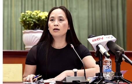 Bộ Tài chính bị báo chí 'truy' việc quản lý xe công - ảnh 1