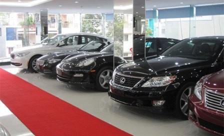 Bộ Công Thương không muốn bỏ Thông tư 20 nhập khẩu ô tô - ảnh 1