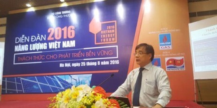 Giá điện Việt Nam vẫn còn thấp - ảnh 1