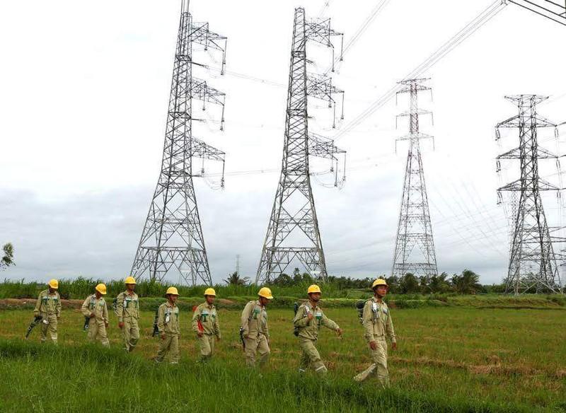 Yêu cầu dừng ngay Đài Vinh danh công trình 500 kV  - ảnh 1