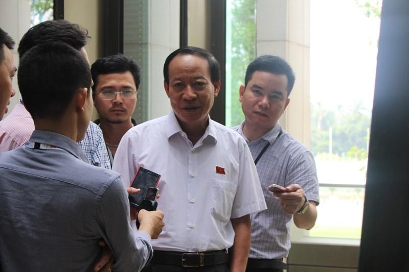 Đại án Hà Văn Thắm rất phức tạp, điển hình lợi ích nhóm - ảnh 1