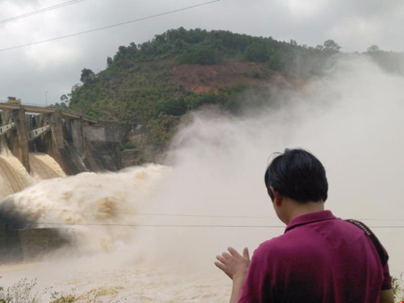 Bộ Công Thương: Thủy điện Hố Hô xả lũ là 'phù hợp' - ảnh 1