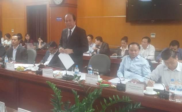 8 vấn đề Bộ Công Thương phải giải trình với Thủ tướng  - ảnh 1
