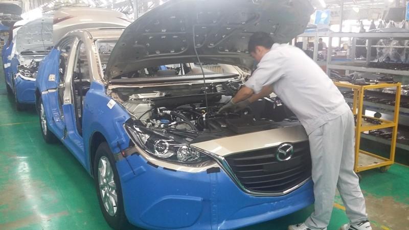 Tập trung sản xuất dòng xe phù hợp túi tiền người Việt - ảnh 1