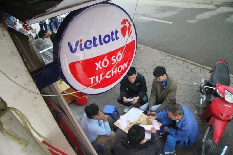 Nhiều tỉnh kêu xổ số kiến thiết giảm thu vì Vietlott - ảnh 1