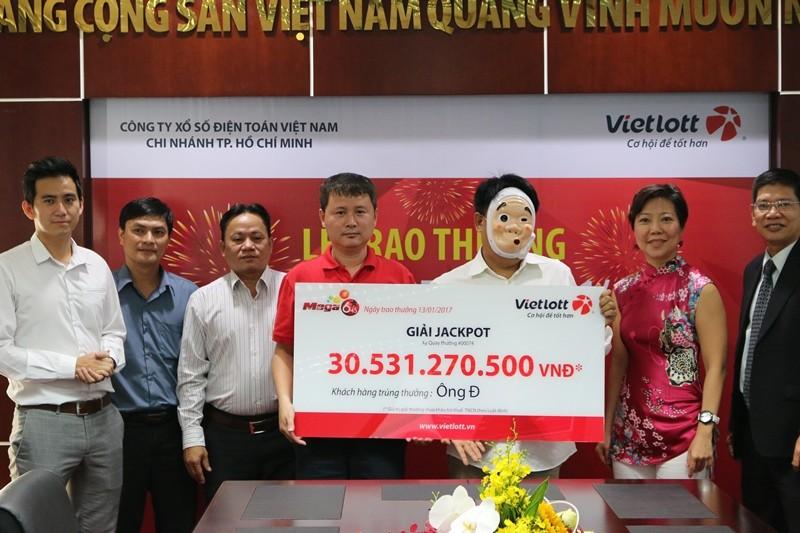 Có người trúng Vietlott hơn 17 tỉ trong thứ Sáu ngày 13 - ảnh 2