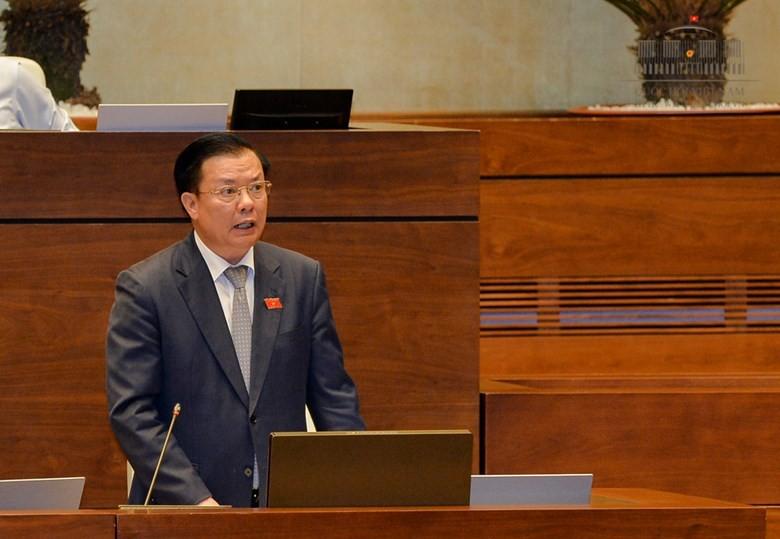Bộ trưởng Tài chính: Chính sách giảm thuế quá nhanh! - ảnh 2