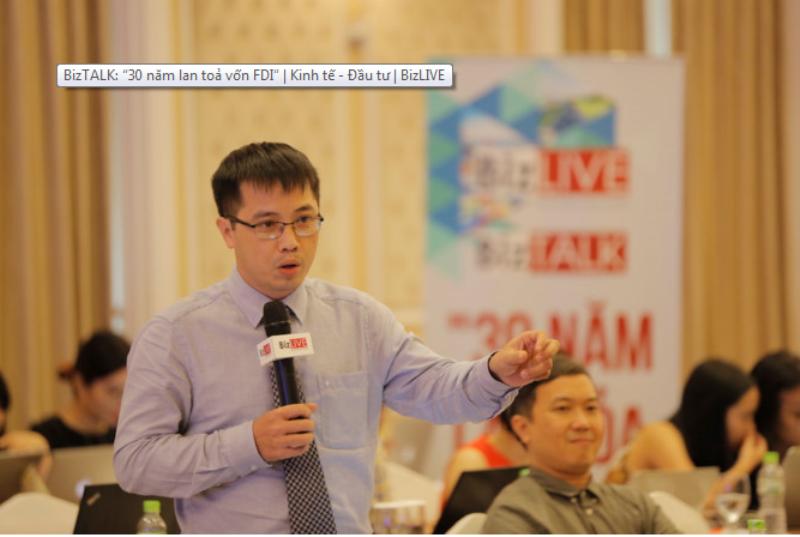 Samsung: Doanh nghiệp Việt đừng quá tham vọng  - ảnh 2