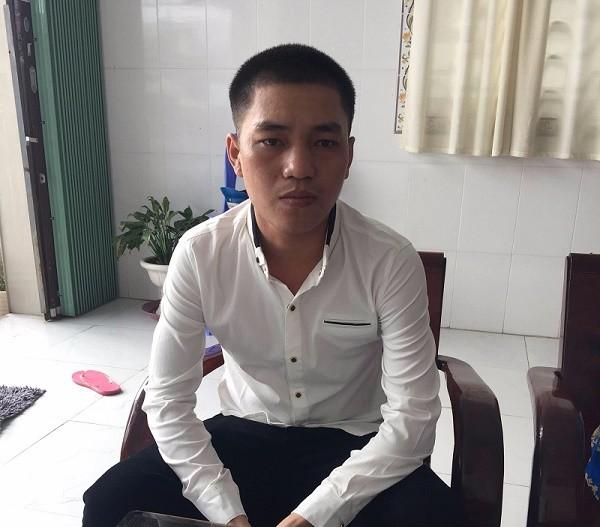 VKS huyện Củ Chi bất ngờ đổi tội danh - ảnh 1