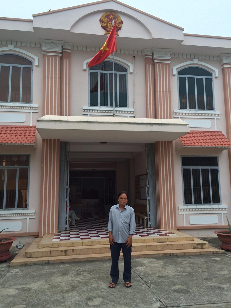 VKS huyện Châu Thành quyết không nghe theo tòa - ảnh 2
