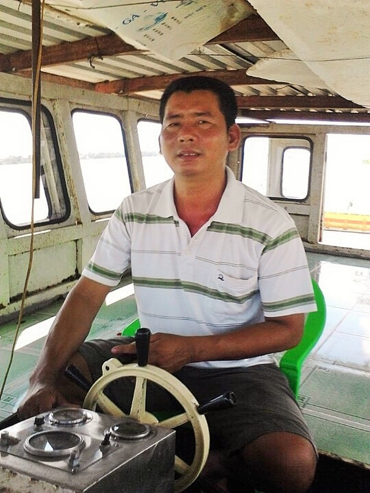 Tòa án Long An sắp xử vụ thuyền trưởng bị kết án oan - ảnh 1