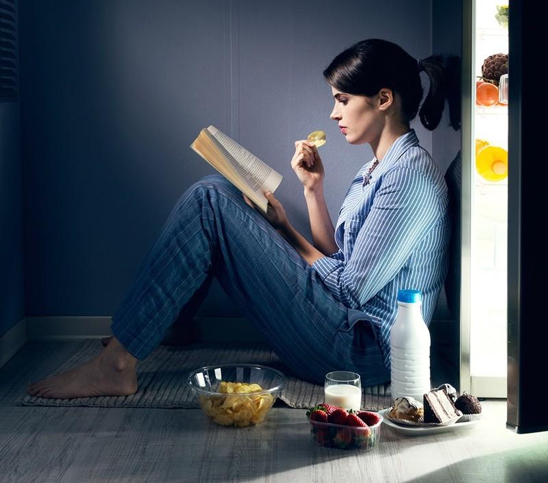 Ăn buổi đêm như thế nào không ảnh hưởng đến sức khỏe - ảnh 1