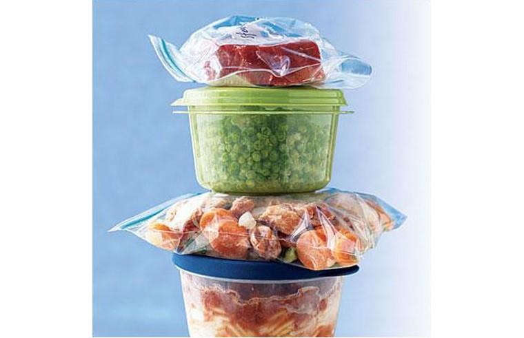 Bảo quản đồ ăn dư thừa thế nào là đúng cách? - ảnh 2
