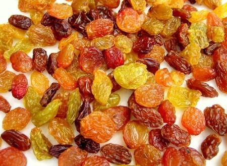 Hoa quả sấy khô có tốt cho sức khỏe? - ảnh 1