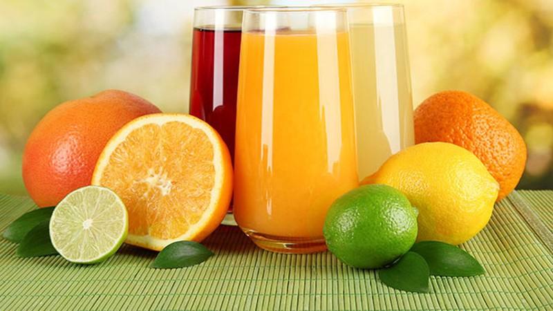 Nước ép tốt  hay sinh tố, nên uống loại nào? - ảnh 2