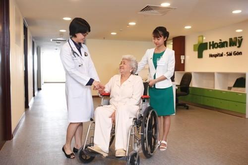 Những điều đặc biệt chỉ có ở dịch vụ y tế VIP - ảnh 1