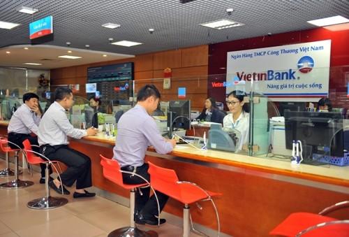 Top 100 ASEAN Banks 2016: VietinBank giữ vị trí số 1 Việt Nam - ảnh 1