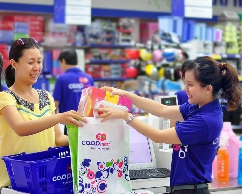 Bước tiến mới giúp khách hàng trở thành chủ của Co.opmart - ảnh 2
