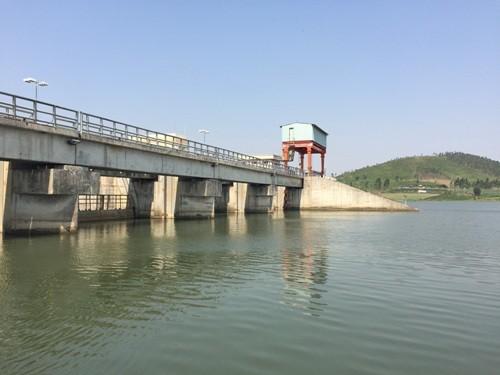 Thủy điện An Khê - Ka Nak ưu tiên nước cho nông nghiệp - ảnh 1