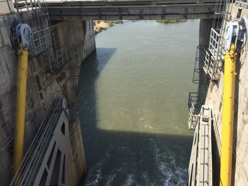 Thủy điện An Khê - Ka Nak ưu tiên nước cho nông nghiệp - ảnh 2