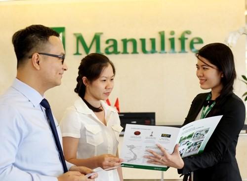 Manulife Việt Nam đón nhận nhiều giải thưởng - ảnh 1