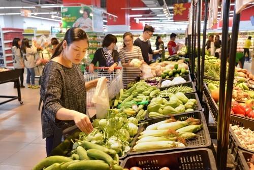 Đồng hành cùng hàng Việt: Cú hích sản xuất nội địa - ảnh 2