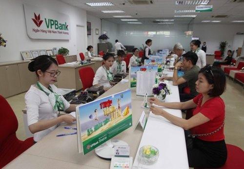VPBank nhận giải thưởng lớn về dịch vụ Mobile Banking - ảnh 1
