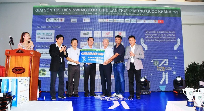Suntory PepsiCo Việt Nam và nỗ lực bảo vệ môi trường - ảnh 2