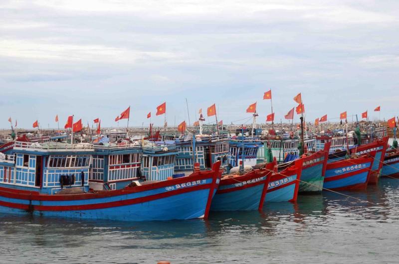 Malaysia bắt 18 ngư dân Việt Nam vì đưa hối lộ - ảnh 1