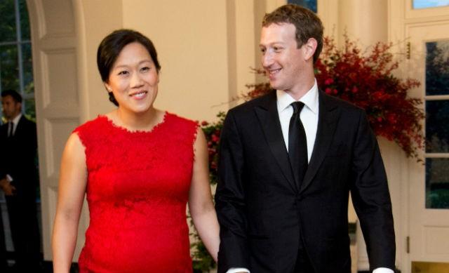Ông Tập Cận Bình từ chối đặt tên cho con gái ông chủ Facebook - ảnh 1