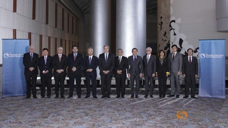 Thỏa thuận TPP vẫn chưa thể 'cán đích'? - ảnh 1